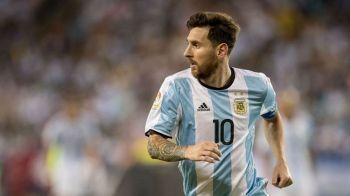 VIDEO | Messi, simbol pentru visul titlului mondial. Starul argentinian, personajul principal al unei animatii virale