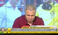 "VIDEO: ""I-as castiga pe stelisti!"" Momentul in care Sumudica ii promite lui Becali ca ar fi varianta perfecta pentru FCSB"