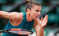 Simona Halep vs. Garbine Muguruza, dupa ora 16:00! Halep lupta pentru o noua finala la Roland Garros si pentru locul 1 mondial