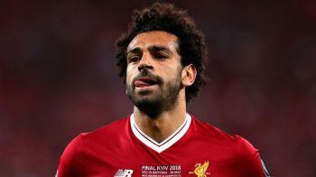 Asta e bomba verii in Europa: au inceput negocierile pentru transferul lui Salah! Cine vrea sa-l cumpere
