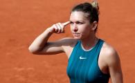 Simona a explicat gestul cu degetul la tampla! Cum a reusit sa o bata pe Kerber si sa se califice in semifinale