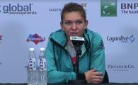 """Simona a vorbit despre batalia cu Muguruza: """"E o mare provocare pentru mine"""". Ce spune despre inca un meci EPIC la Paris"""