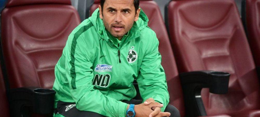"""Transferul urgent cerut de Dica! Antrenorul vrea un golgheter, dupa ce a anuntat: """"Alibec nu va fi reprimit"""""""