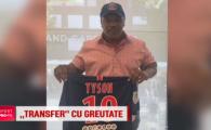 """Acum cine mai are curajul sa-i opreasca? PSG l-a """"transferat"""" pe Regele Greilor Tyson :)"""