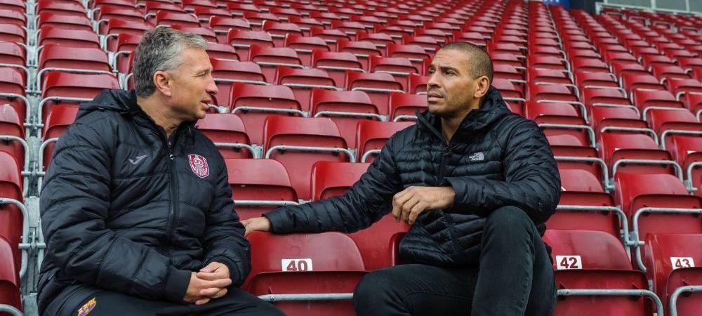 """Castiga 15 milioane pe an?! """"Ia aproape cat Mourinho!"""" Incredibil. La ce echipa ajunge Dan Petrescu si ce misiune IMPOSIBILA va avea"""