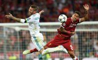 """Nu as vrea sa comentez ce a spus, dar e un IDIOT!"" Firmino a raspuns dupa atacul lui Sergio Ramos! Ce transfer incearca sa rezolve pentru Liverpool"