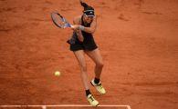 HALEP - MUGURUZA | Statisticile ULUITOARE ale adversarei Simonei Halep din semifinala de la Paris. Ce PERFORMANTA a reusit Muguruza in meciurile de la Roland Garros