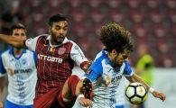 CFR a luat decizia in privinta lui Omrani! Ce se intampla cu transferul sau la Steaua