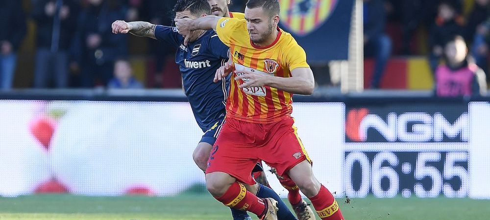 Inter Milano e FORTATA sa renunte la Puscas si cere 4 milioane de euro! Care sunt cele 3 echipe din Seria A care il vor pe atacantul nationalei