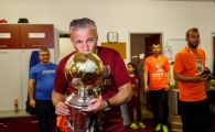 "Dan Petrescu a anuntat ca ia in China doi jucatori de la CFR Cluj: ""N-are sens sa va ascund! E aproape rezolvat!"""