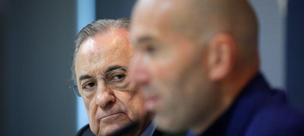 Ce surpriza! El este antrenorul pe care il vrea Real Madrid in locul lui Zidane! O legenda a clubului este gata sa preia echipa