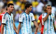 Israel a facut PLANGERE la FIFA dupa ce amicalul cu Argentina a fost ANULAT! Ce s-a intamplat