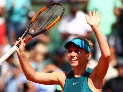 Simona Halep, prima reactie dupa ce s-a calificat in finala Roland Garros! Meciul e sambata, ora 15:00, PRO TV