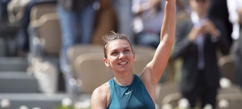 """""""Halep a DEMOLAT-O pe Muguruza!"""" Spaniolii, categorici dupa victoria Simonei de la Roland Garros! Cum au reactionat"""