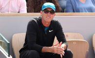Reactie FABULOASA a lui Darren Cahill dupa calificarea Simonei in FINALA Roland Garros! VIDEO