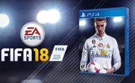 Primele informatii despre noul FIFA 19! Cine este starul de pe coperta jocului