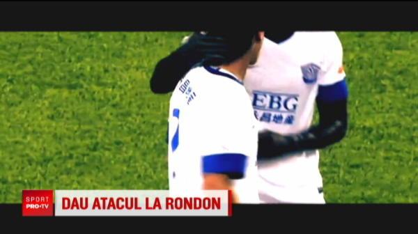 Se pregatesc de plecarea lui Baluta? Craiova vrea sa-l aduca pe cel mai bun atacant din Liga 1 in 2018