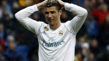 """Ronaldo, pus la punct de un jucator cu greutate in vestiar: """"Cristiano nu e patronul echipei! Neymar are usa deschisa!"""""""