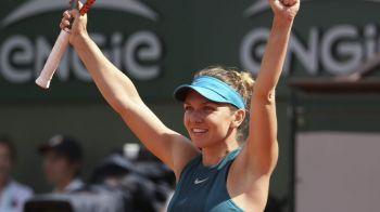 """Halep va deveni de NEATINS in perioada urmatoare! Va castiga 3 din 4 turnee de Grand Slam!"" O legenda anunta DOMINATIA Simonei in tenis"