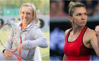 Fabulos! Legendara Martina Navratilova i-a dedicat un editorial Simonei Halep si i-a spus ce trebuie sa faca pentru a castiga finala de la RG