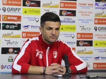 Dinamo a facut primul transfer al verii! Reconstructia lui Bratu incepe cu un fotbalist care a mai jucat in Stefan cel Mare acum 5 ani