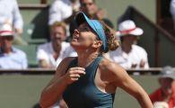 Ce vedeta URIASA zboara pentru finala Simonei de la Roland Garros! Anul trecut a PREZIS revenirea in forta de acum!
