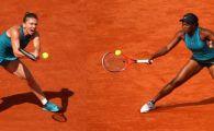 """Doar pentru trofeu, fara presiunea lui """"1"""". Cum arata clasamentele WTA si WTA Race inaintea finalei de la Roland Garros: Simona e sigura de ambele pozitii"""