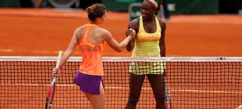 """Antrenorul Serenei si-a ales favorita in finala de la Roland Garros: """"Ador asta la ea"""""""