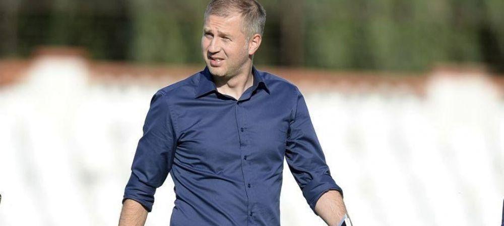 Edi Iordanescu, la un MILIMETRU de CFR Cluj! Lipseste doar anuntul oficial