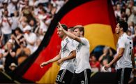 VIDEO! Germania s-a jucat cu ocaziile in ultimul amical inainte de Mondial! Arabia Saudita a marcat mai multe goluri, dar tot nemtii au invins :)