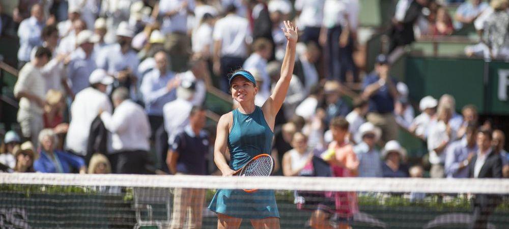 """Stephens este capabila sa-i RUINEZE ziua Simonei!"" Analiza facuta de BBC inaintea finalei Roland Garros"