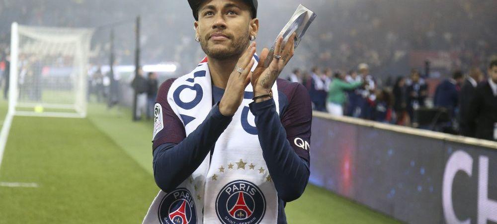 Transfer MONSTRUOS pregatit de Real Madrid: 350 de milioane de euro! Clauza din contractul lui Neymar care o poate obliga pe PSG sa-l vanda