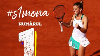 """Acesta este momentul ei! Victoria cu Muguruza a fost URIASA!"" Simona Halep, favorita tuturor in finala Roland Garros! Declaratie superba in presa engleza"