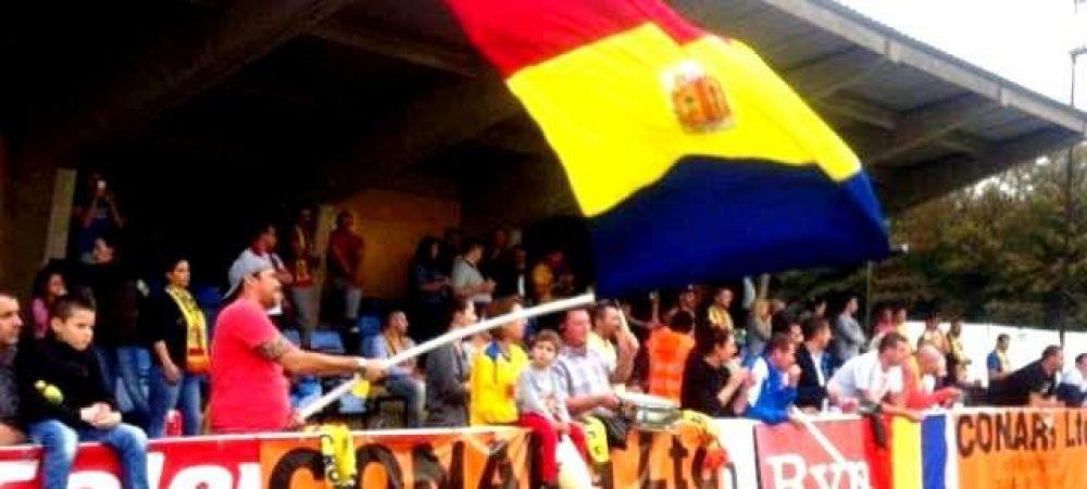 FC Romania scrie istorie! O noua promovare in fotbalul englez, desi ratasera dramatic locul care sa le permita asta
