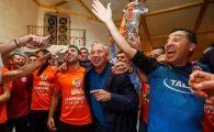 EXCLUSIV | Dan Petrescu a reusit sa transfere in China 2 jucatori de la CFR Cluj! Ce se intampla cu plecarea lui Omrani la FCSB