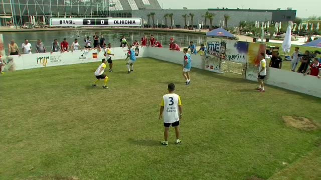 ACUM LA PRO X Neymar Jr's Five 2018 | Cele mai tari echipe din Romania se lupta pentru finala Mondiala