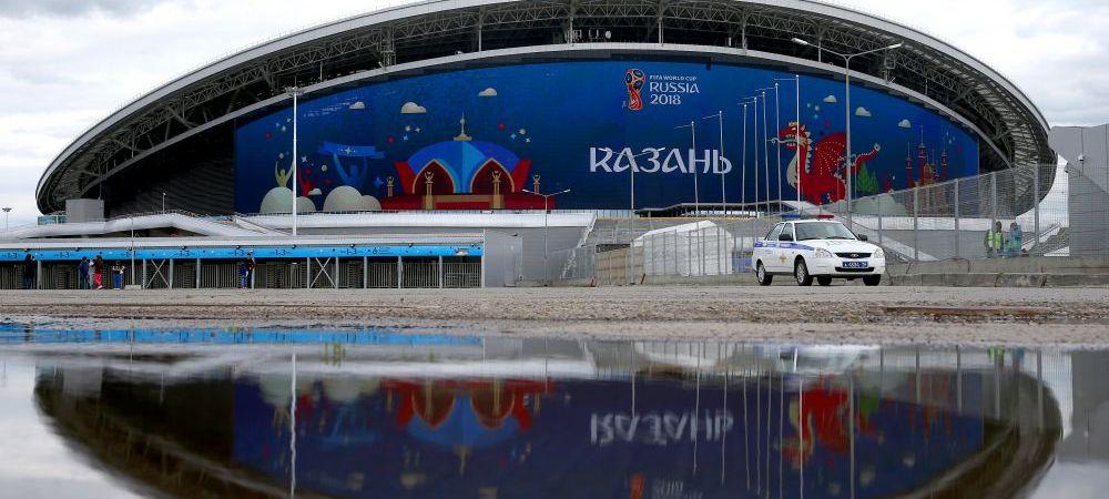 """MAE pune la dispozitia cetatenilor romani """"Ghidul pentru Campionatul Mondial de Fotbal 2018"""""""