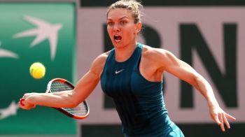 "SIMONA HALEP, reactie EMOTIONANTA dupa victoria de la Roland Garros: ""Toata viata am visat la acest trofeu!"""