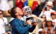"""Discursul TULBURATOR al lui CTP dupa victoria Simonei de la Roland Garros: """"E model pentru tinerii din tara asta aflata in DERUTA! Victoria INIMII!"""""""