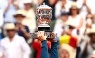 Imaginile care fac ACUM inconjurul PLANETEI! Cum a aratat bucuria Simonei Halep dupa finala ISTORICA de la Roland Garros