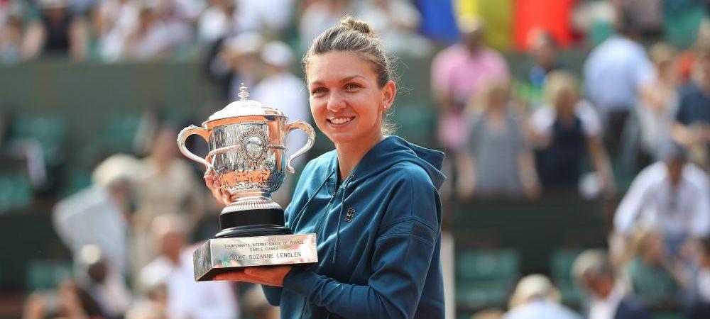 Simona a trecut prin INFERN: de la jucatoare obisnuita la LEGENDA a tenisului! Drumul Simonei Halep pana la primul Grand Slam din cariera