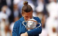 """MII de mesaje CURG pentru Simona Halep dupa victoria la Roland Garros: """"Meriti momentul asta!"""" FOTO"""