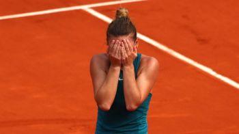 """Navratilova: """"Asta e motivul REAL pentru care Simona a castigat finala azi!"""" Cum a reusit sa intoarca soarta finalei"""