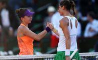 """Reactia FABULOASA a Andreei Petkovic dupa victoria Simonei Halep: """"Sa va inghititi cuvintele, haterilor!"""""""