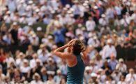 RECORDUL egalat de Simona la Roland Garros. Campioana noastra a reusit o performanta remarcabila la Paris