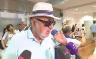 """""""Simona a facut un meci modest azi!"""" Surpriza URIASA. Reactia lui Ion Tiriac dupa finala Simonei de la Roland Garros"""