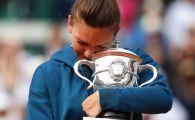 """""""De unele certuri stiti, de altele n-ati aflat! Simona trebuie sa fie a naibii de mandra de ea!"""" Ce a spus Cahill dupa victoria MINUNATA a Simonei la Roland Garros"""