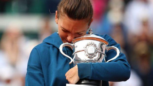 De unele certuri stiti, de altele n-ati aflat! Simona trebuie sa fie a naibii de mandra de ea! Ce a spus Cahill dupa victoria MINUNATA a Simonei la Roland Garros