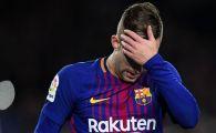Barcelona a renuntat la un jucator si l-a vandut in Premier League! Mutarea anuntata astazi de catalani