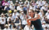 Cel mai NEBUN pariu al unui roman pe finala Simonei Halep de la Roland Garros! A riscat 800 de euro pe un singur bilet